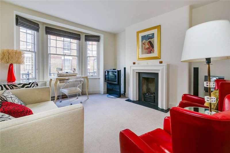 1 Bedroom Flat for sale in Marlborough, 61 Walton Street, London