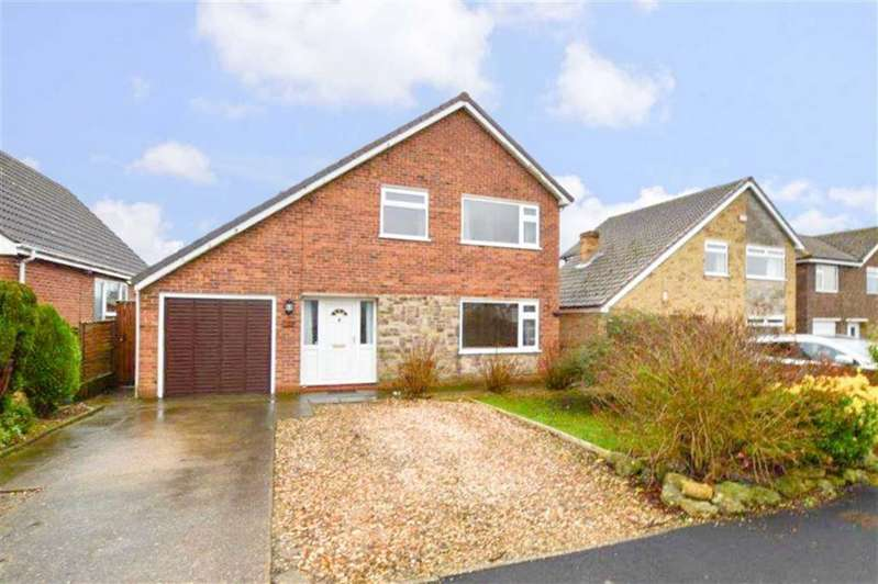 3 Bedrooms Detached House for sale in Shardlow Road, Hornsea, East Yorkshire