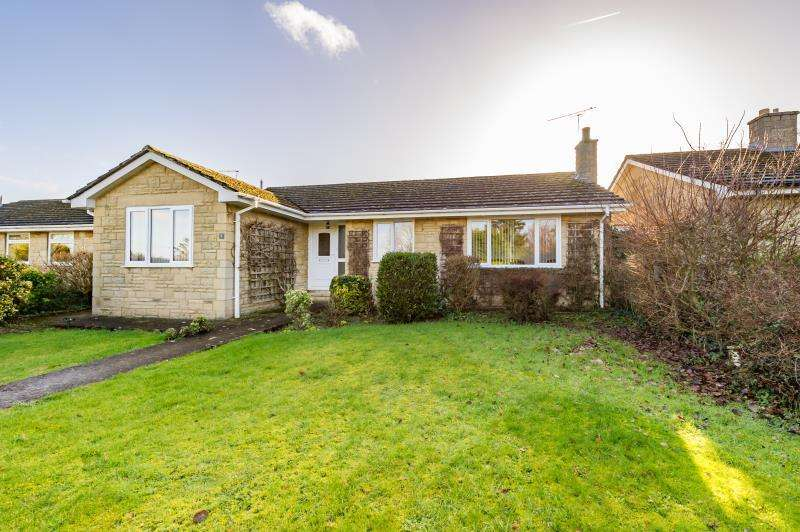 4 Bedrooms Detached Bungalow for sale in Jendes, Wychwood View, Minster Lovell, Witney, Oxfordshire