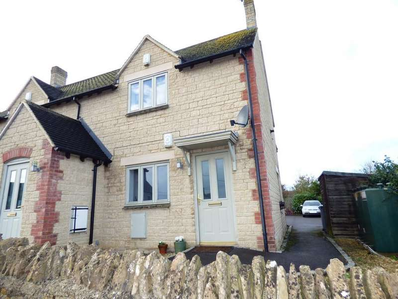 1 Bedroom Apartment Flat for sale in Enstone, Oxfordshire