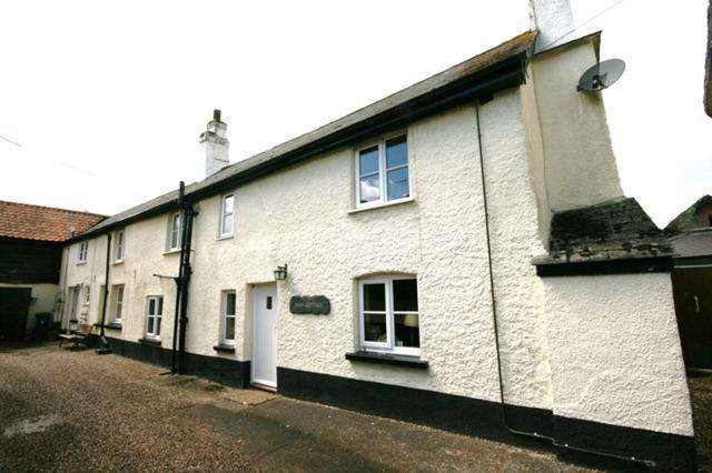 5 Bedrooms Cottage House for rent in Woodbury - Delightful character 5 bedroom cottage situated within the popular East Devon village of Woodbury