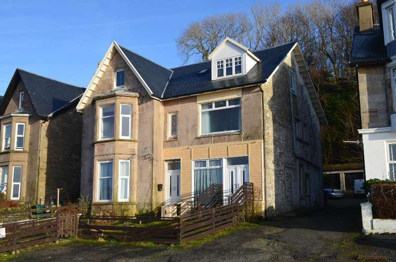 2 Bedrooms Flat for sale in Ravenswood, Shore Road, Cove, Argyll Bute, G84 0LR