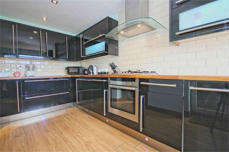 3 Bedrooms Terraced House for sale in Willerby Road, Hull, HU5