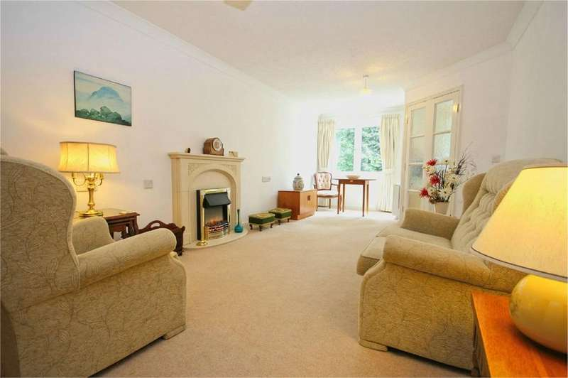 1 Bedroom Apartment Flat for sale in Ella Court, Redland Drive, Kirk Ella, HU10