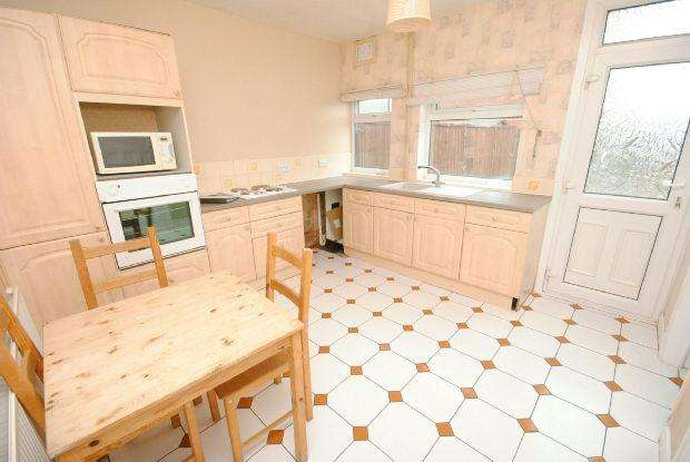 3 Bedrooms End Of Terrace House for rent in Springbank, Grimsby