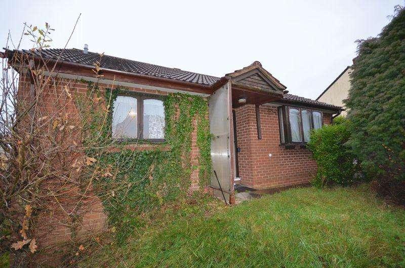 2 Bedrooms Detached Bungalow for sale in 19 Hescane Park, Cheriton Bishop