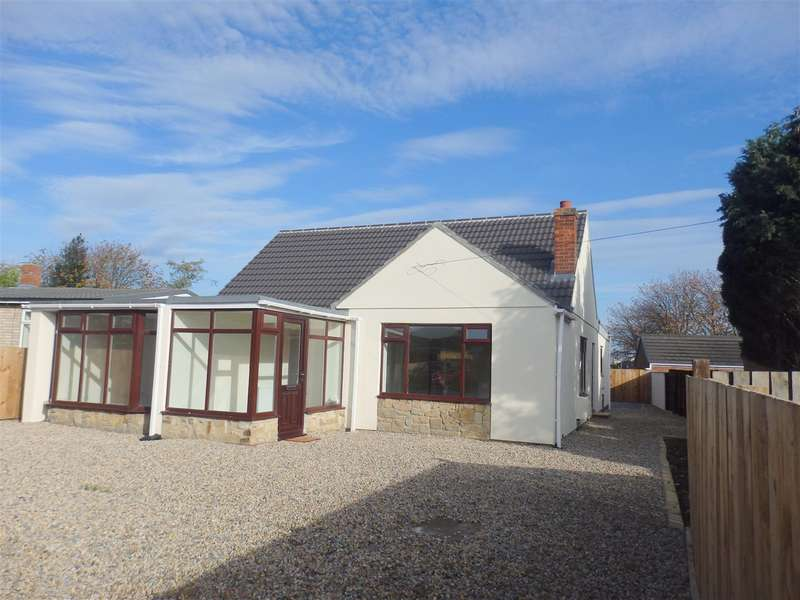 5 Bedrooms Detached Bungalow for sale in Belle Vue Villas, Spennymoor