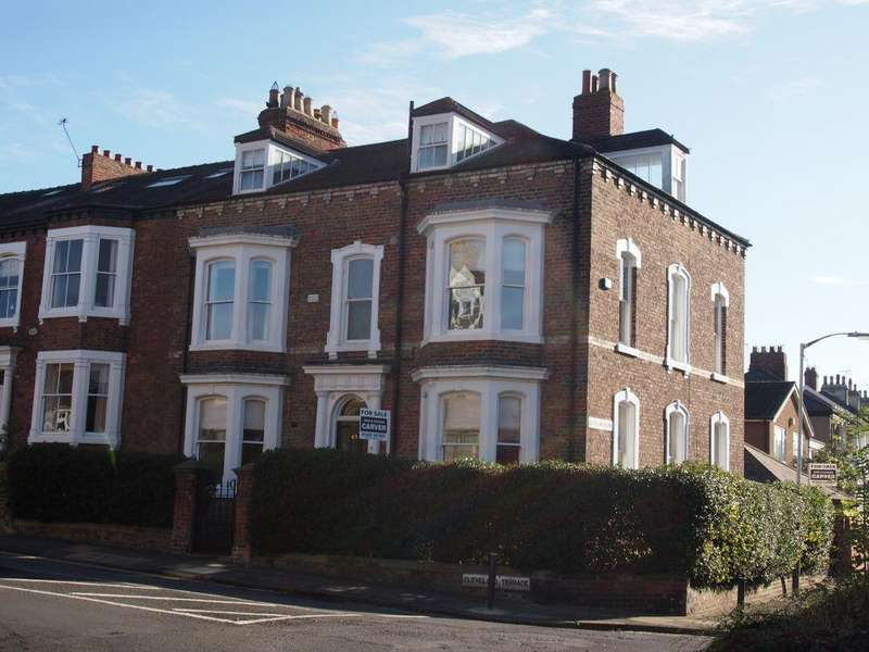 7 Bedrooms Town House for sale in Cleveland Terrace, Darlington