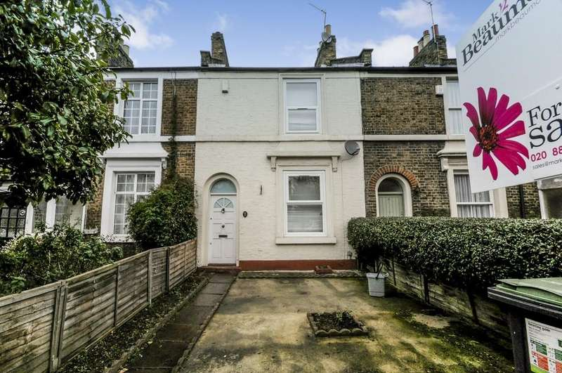 3 Bedrooms Terraced House for sale in Ladywell Road