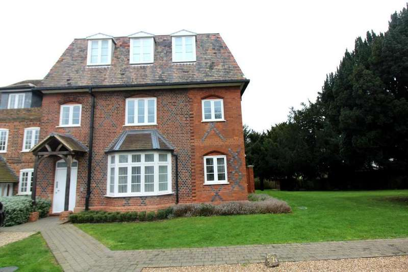 1 Bedroom Apartment Flat for rent in Pell House, High Road, Fobbing, Stanford-Le-Hope, Essex, SS17