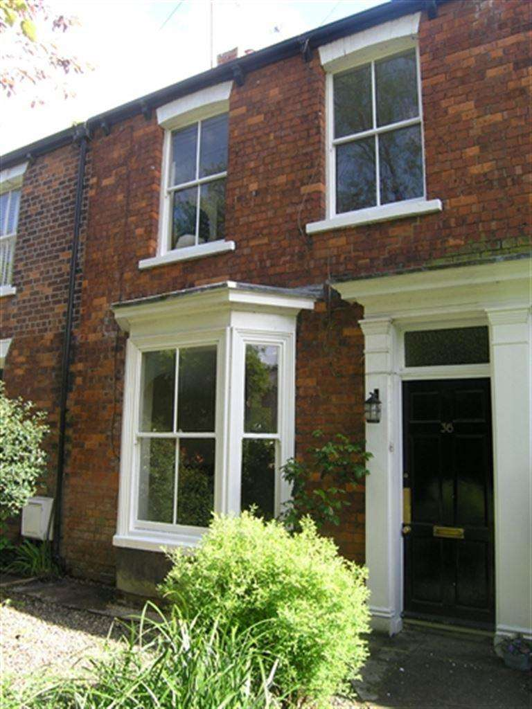 2 Bedrooms House for rent in Woodlands, Beverley, East Yorkshire