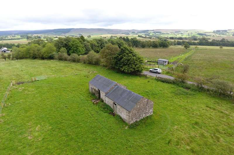 Plot Commercial for sale in Roadhead, Hethersgill, Carlisle CA6