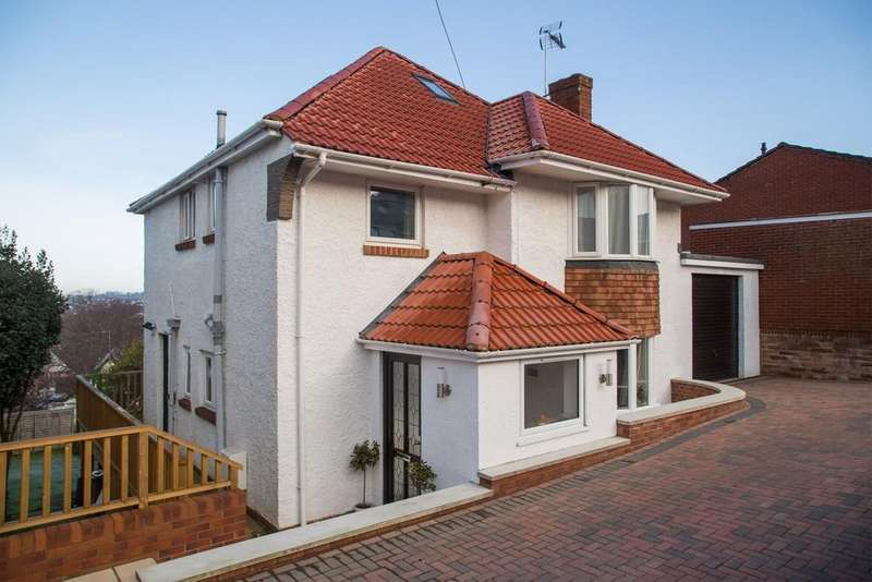 4 Bedrooms Detached House for sale in 3 Oakleigh Road
