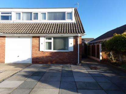 3 Bedrooms Semi Detached House for sale in Wicks Green, Formby, Liverpool, Merseyside, L37