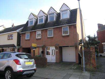 4 Bedrooms Semi Detached House for sale in Portsmouth, Hampshire, United Kingdom