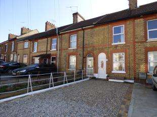 3 Bedrooms Terraced House for sale in Upper Fant Road, Maidstone, Kent, .
