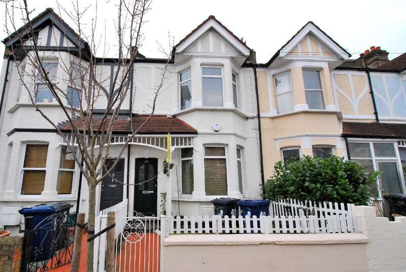 5 Bedrooms Terraced House for sale in Seaford Road, Ealing, London, W13 9HT