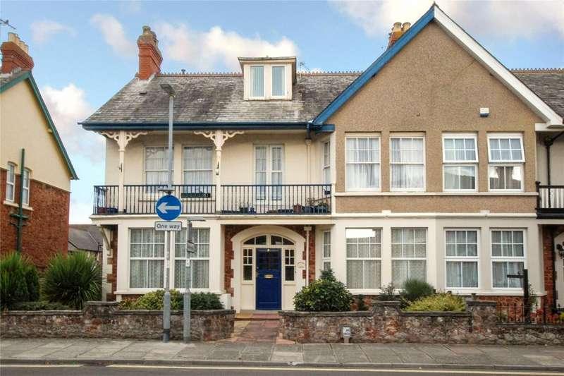 1 Bedroom Apartment Flat for sale in Tregonwell Road, Minehead, Somerset, TA24
