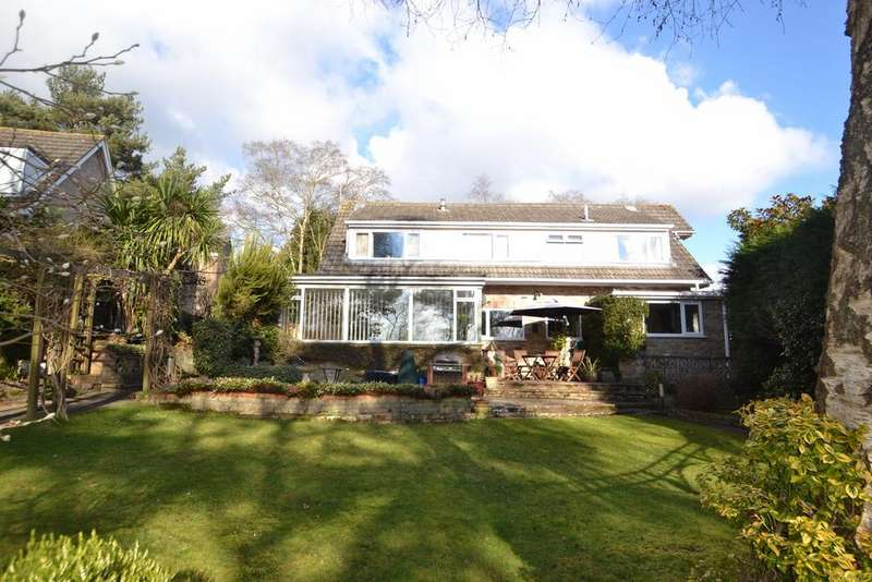 5 Bedrooms House for sale in Broadstone