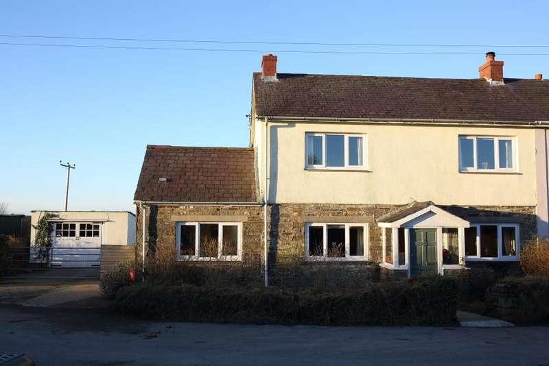 2 Bedrooms House for sale in Ciliau Aeron, Lampeter
