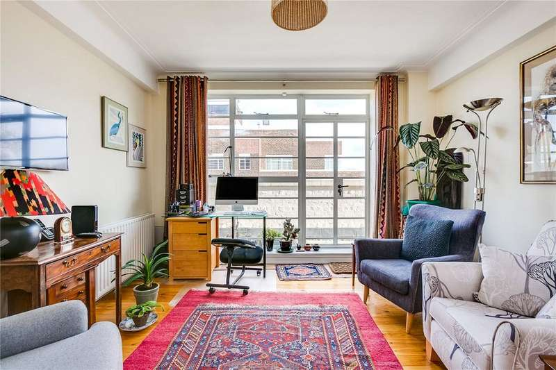 2 Bedrooms Flat for sale in Lichfield Court, Sheen Road, Richmond, Surrey
