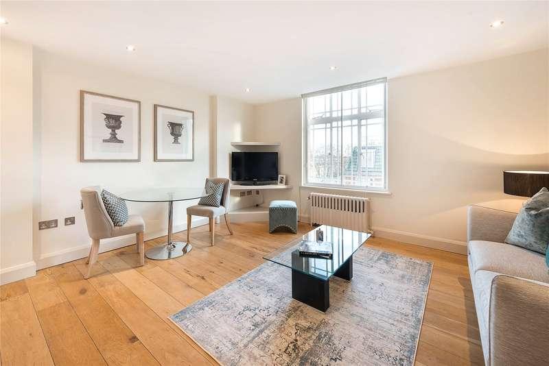 2 Bedrooms Flat for sale in Arthur Court, Queensway, London, W2