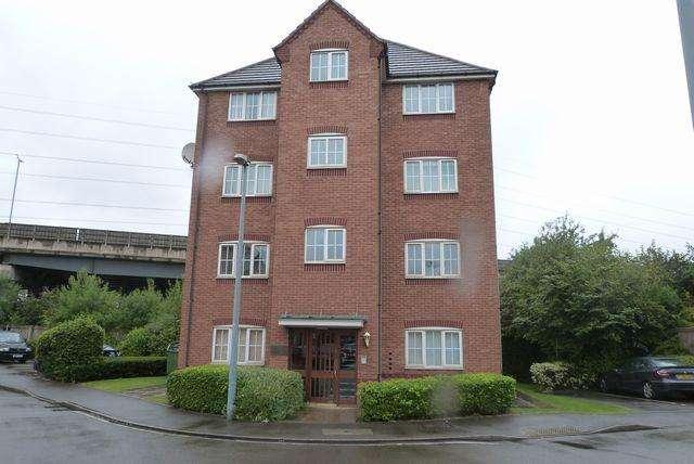 2 Bedrooms Apartment Flat for rent in Ashwood Close, Oldbury, B69
