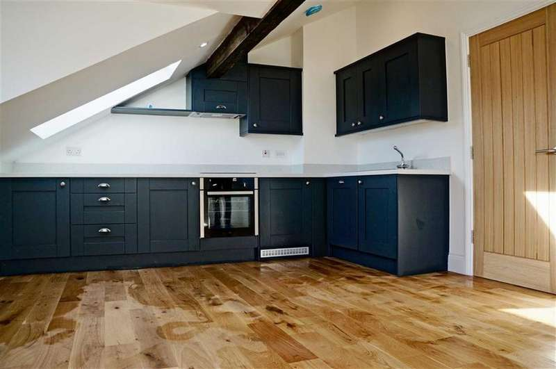1 Bedroom Apartment Flat for sale in The Downs, Altrincham, Cheshire, WA14