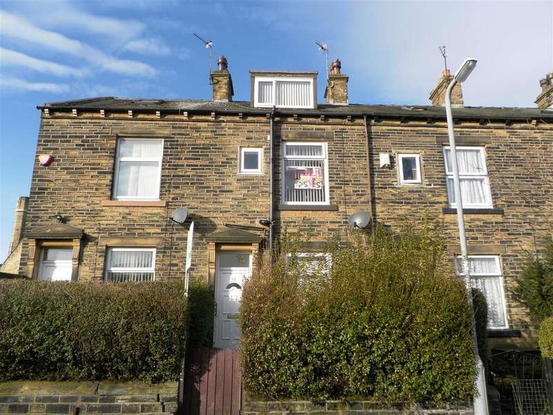3 Bedrooms Terraced House for sale in Beldon Road, Bradford