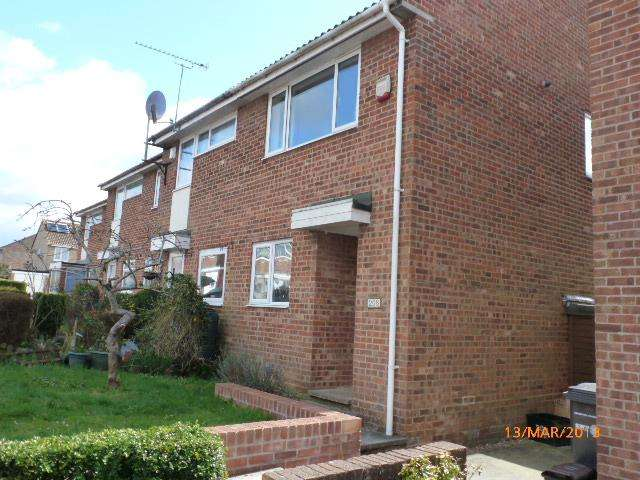 2 Bedrooms Semi Detached House for rent in Yeovil BA21