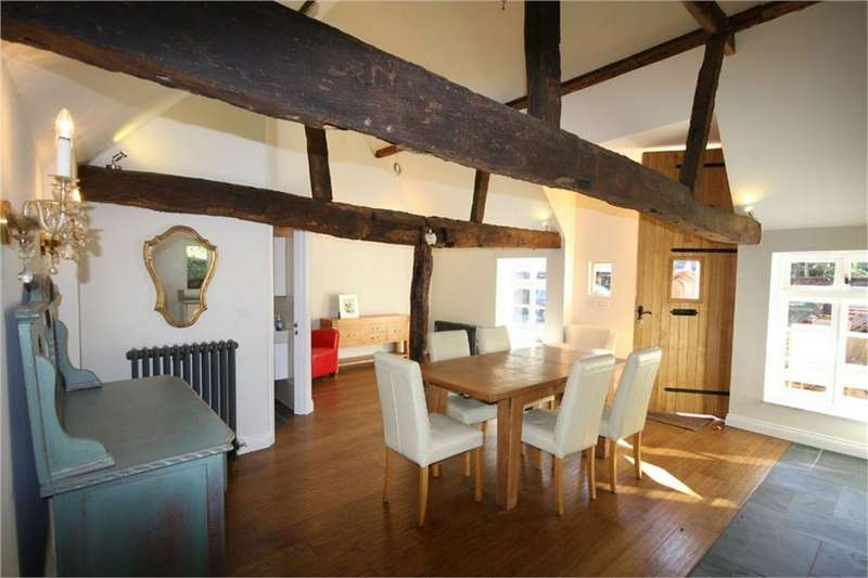 2 Bedrooms End Of Terrace House for rent in Hursley, Winchester, Hampshire