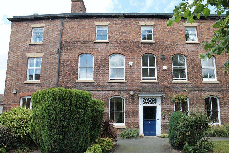 3 Bedrooms Apartment Flat for rent in Plough Road, Wellington, Telford