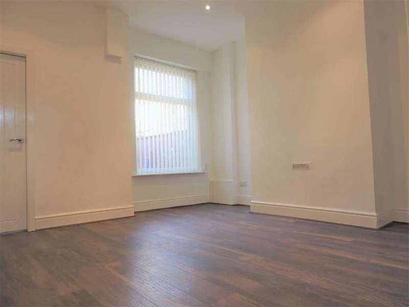 2 Bedrooms Terraced House for sale in Lockwood Street, Longsight, Manchester