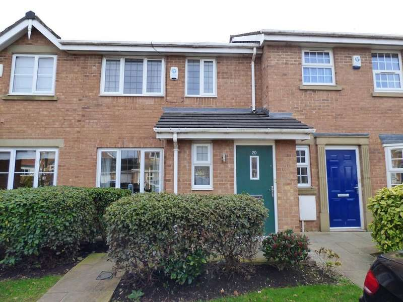 3 Bedrooms Mews House for sale in 20 Burnham Place