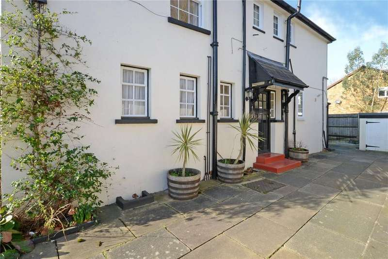 1 Bedroom Flat for sale in Church Farm House, Spring Close Lane, Cheam Village, Surrey, SM3