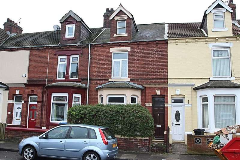 3 Bedrooms Terraced House for sale in Westbourne Grove, North Ormesby