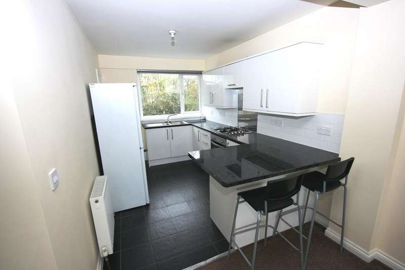 2 Bedrooms Apartment Flat for rent in Broadway, Darras Hall, Ponteland, Newcastle upon Tyne, NE20