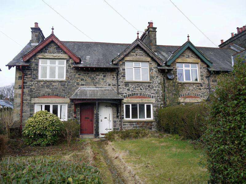 2 Bedrooms Terraced House for sale in 7 Guldrey Terrace, Sedbergh