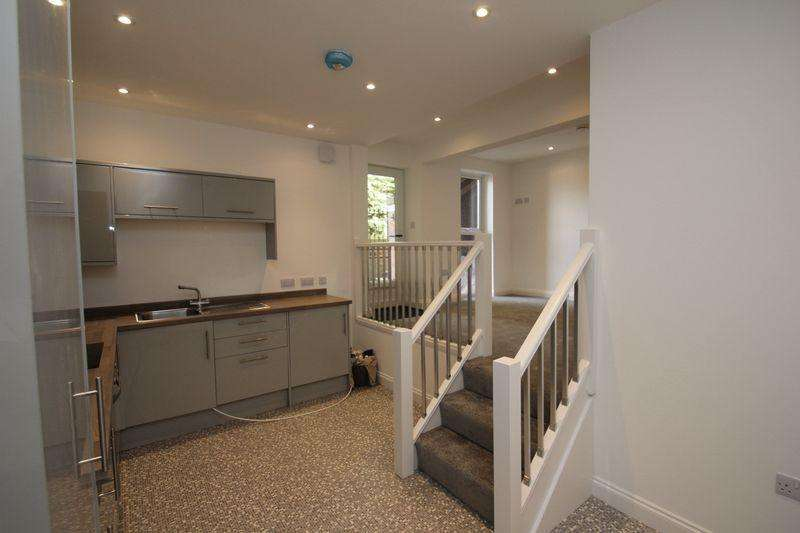 2 Bedrooms Apartment Flat for sale in Salop Road, Redditch
