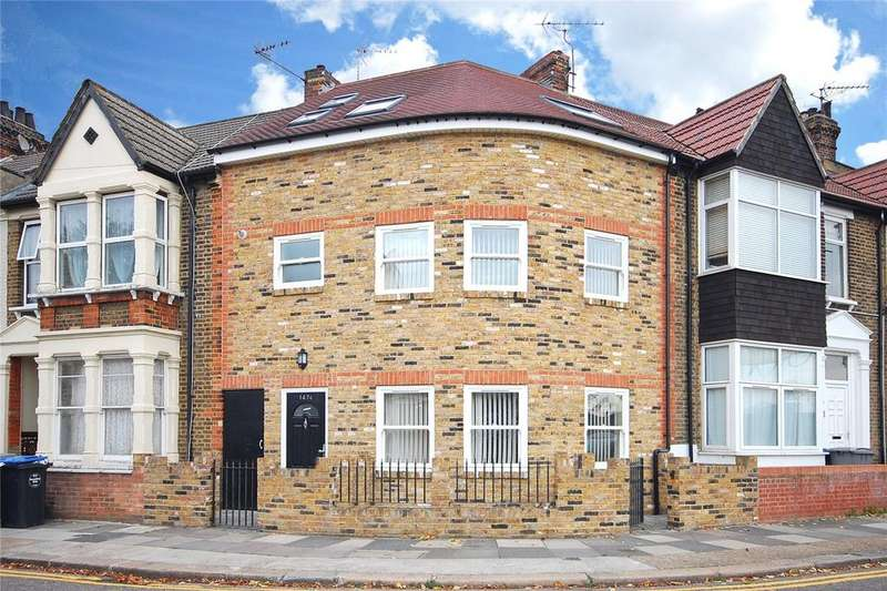 5 Bedrooms Terraced House for sale in Harley Road, London, NW10