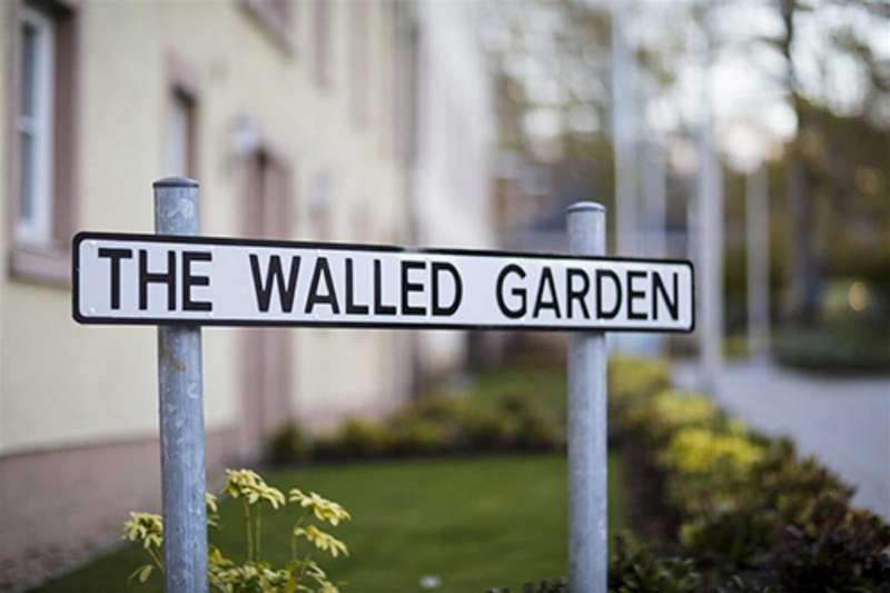 2 Bedrooms Retirement Property for sale in The Walled Gardens, St Andrews