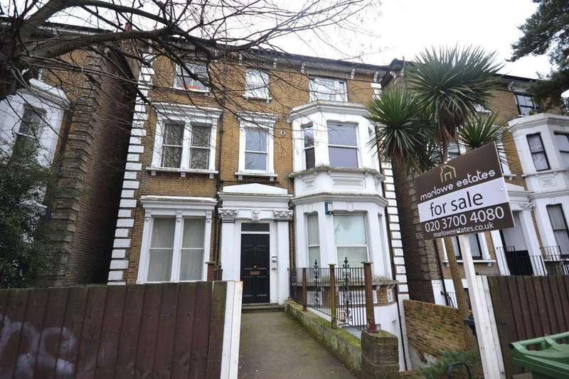 1 Bedroom Apartment Flat for sale in Christchurch Road, Tulse Hill, London, SW2