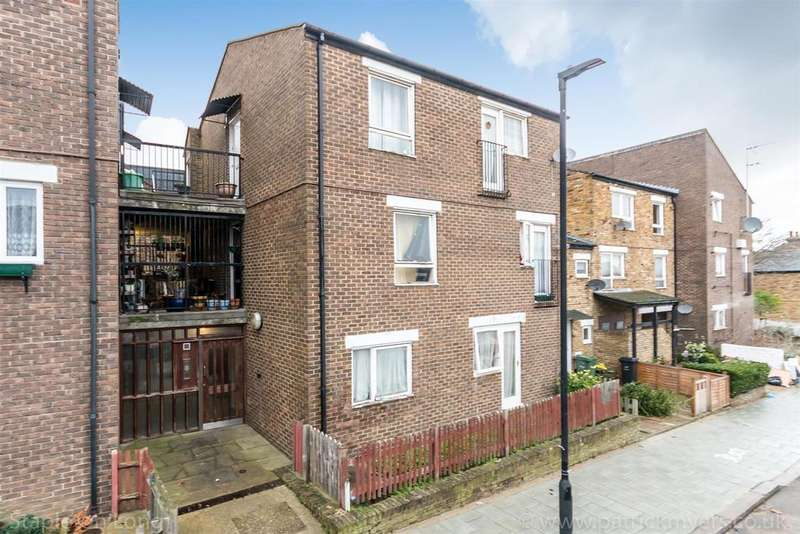 1 Bedroom Flat for sale in Tivoli Road, London