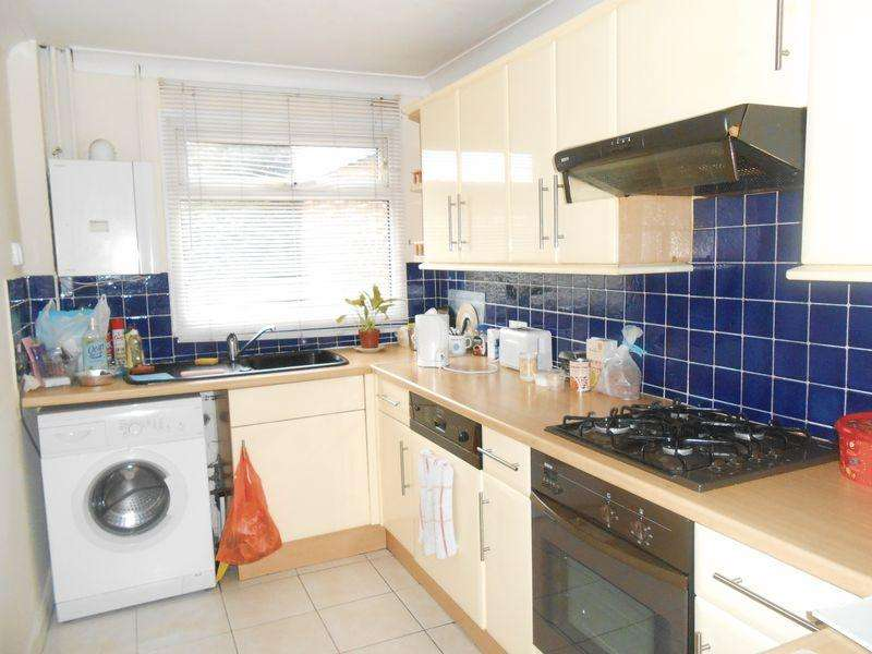 4 Bedrooms Terraced House for rent in Mendip Close, Langley