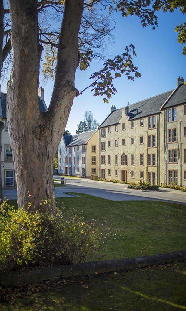 1 Bedroom Retirement Property for sale in The Walled Gardens, St Andrews