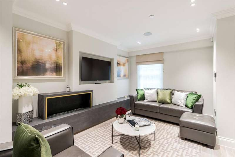 3 Bedrooms House for sale in Bell Street, London
