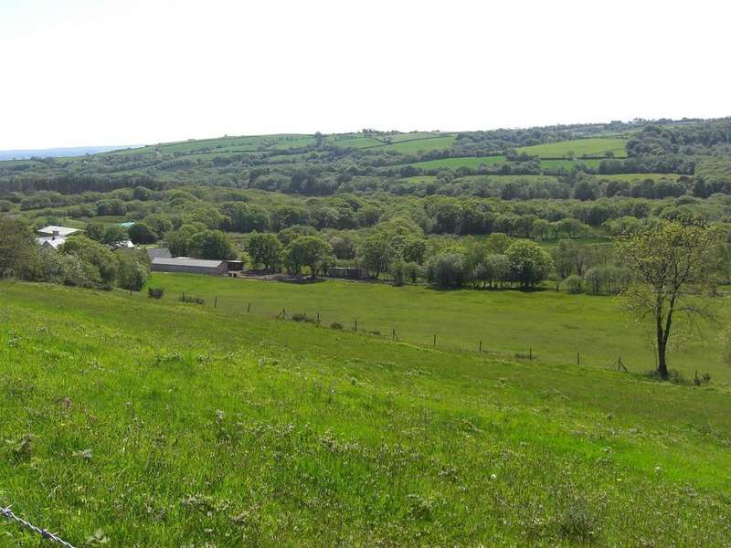 Land Commercial for sale in Felinfoel, Llanelli
