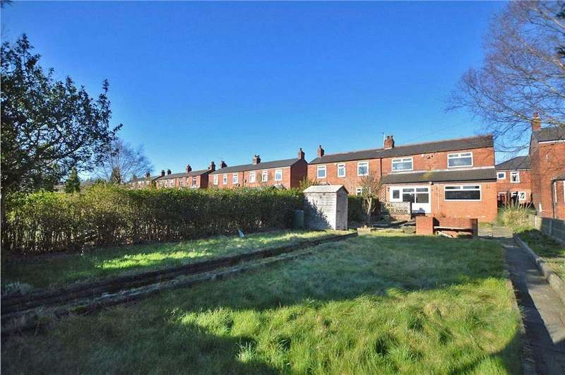 2 Bedrooms Semi Detached House for sale in Westerton Road, Tingley, Wakefield