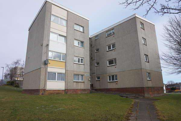 2 Bedrooms Flat for sale in 94 Mull, East Kilbride, Glasgow, G74 2DY