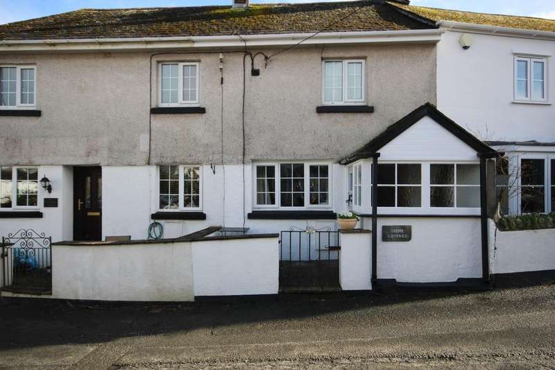 1 Bedroom Terraced House for rent in Courtledge, Loddiswell